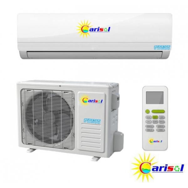 24000BTU - Carisol Windy Inverter Air Conditioner - Unit
